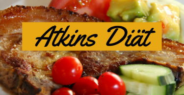 Atkins Diät