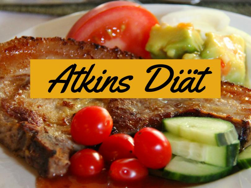 Atkins Diat Abnehmen Erfahrungen Tipps Und Tricks
