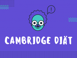 Cambridge Diät