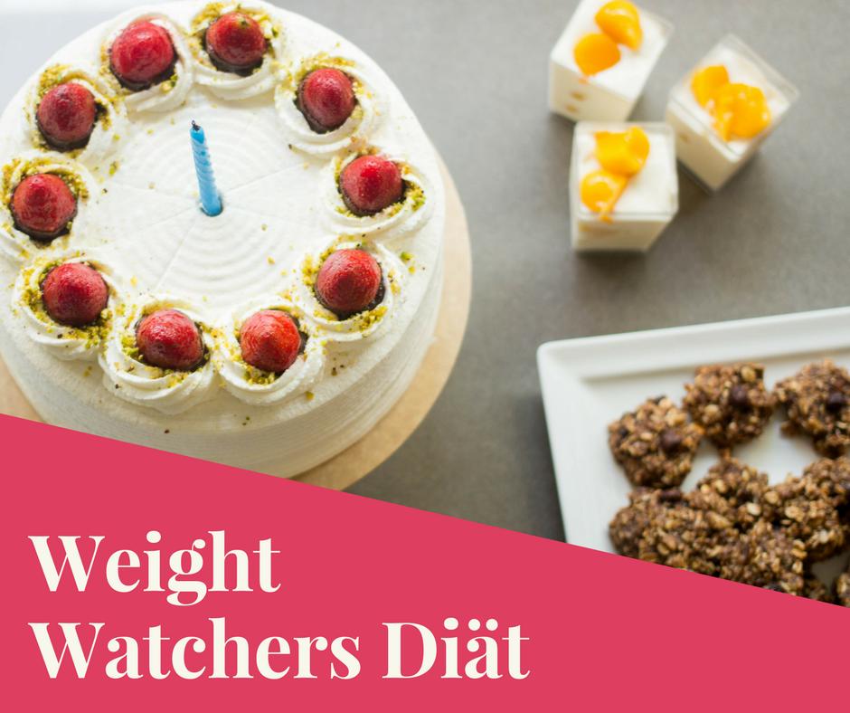 Weight Watchers Diat Abnehmen Erfahrungen Tipps Und Tricks