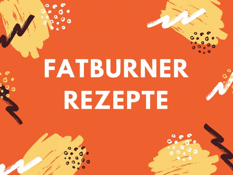Fatburner Rezepte Abnehmen Erfahrungen Tipps Und Tricks